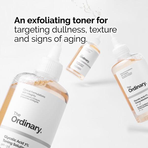 Glycolic Acid 7% Toning Solution, , large, image5