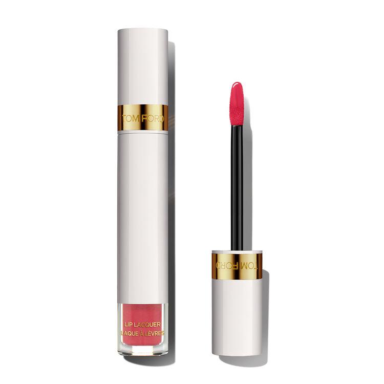 Lip Lacquer Liquid Tint, IN ECSTASY 3ML, large