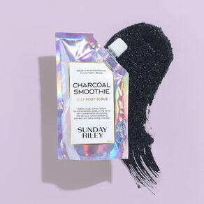 Charcoal Smoothie Body Scrub, , large