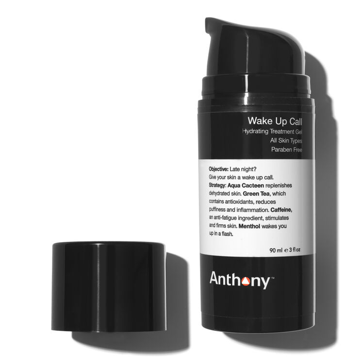 Wake Up Call Treatment Gel, , large