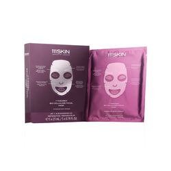 Y Theorem Bio Cellulose Facial Mask, , large
