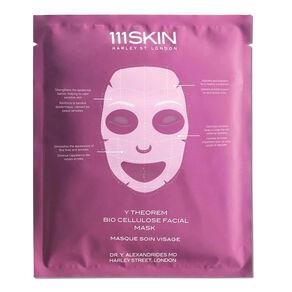 Y Theorem Bio Cellulose Facial Mask