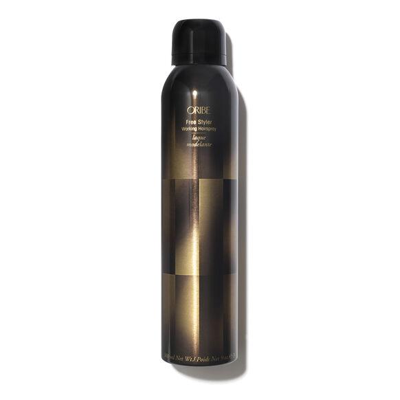 Free Styler Working Hairspray, , large, image_1