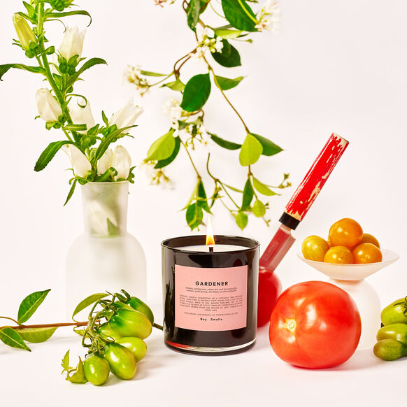 Gardener Scented Candle, , large, image3