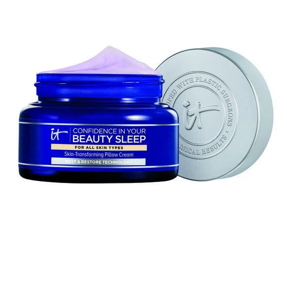 Confidence In Beauty Sleep Night Cream, , large, image2