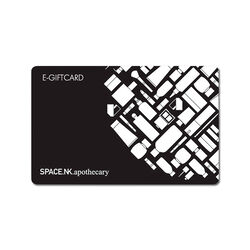 Space NK E-Gift Card, , large