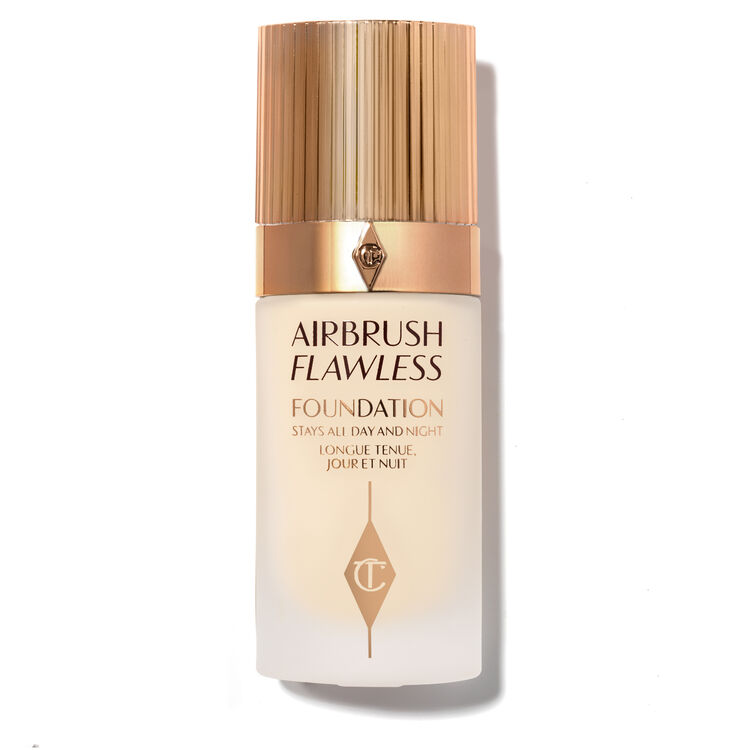 Airbrush Flawless Foundation, 3 COOL, large