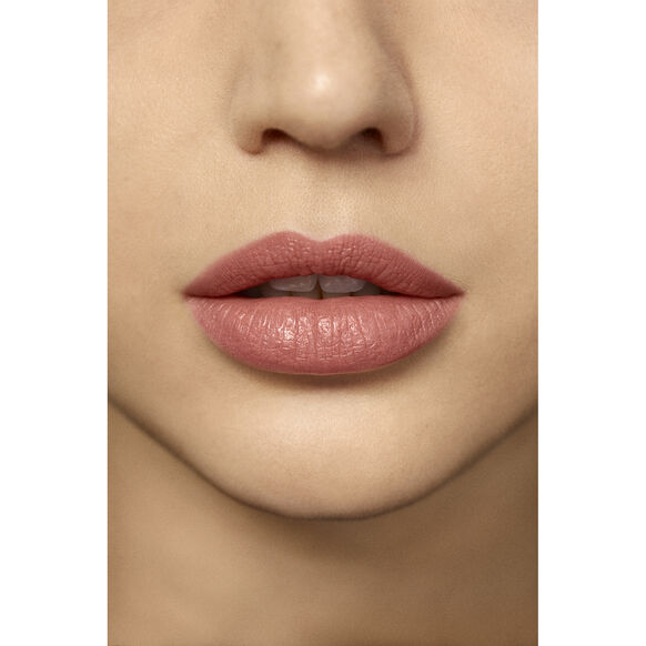 Rouge Essentiel Silky Crème Lipstick, NU PRÉFÉRÉ, large, image3
