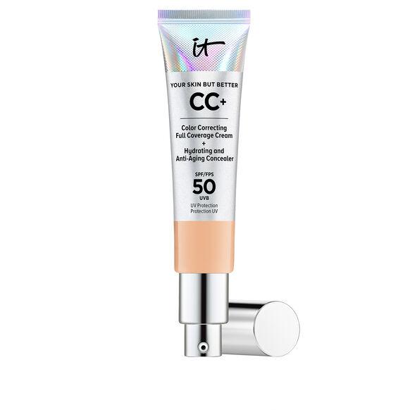 CC+ Cream Original SPF50+, NEUTRAL MEDIUM 32 ML, large, image1