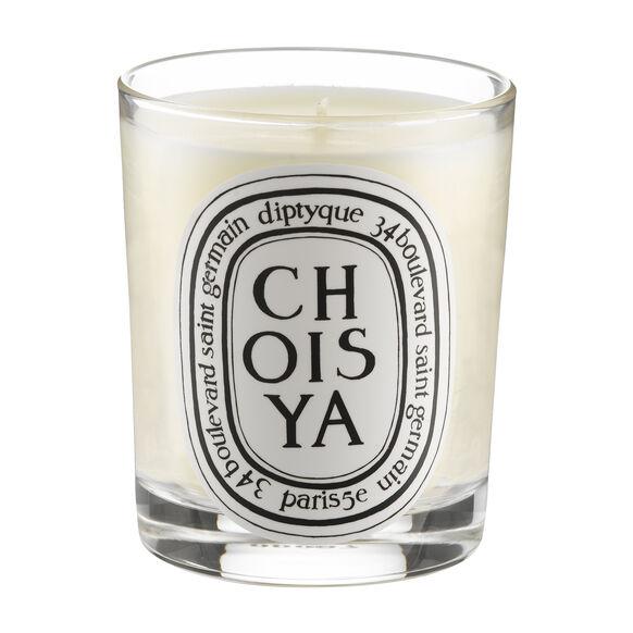 Choisya Scented Candle 190g, , large, image1