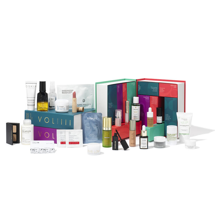 Space NK Advent Calendar - The Beauty Anthology, , large
