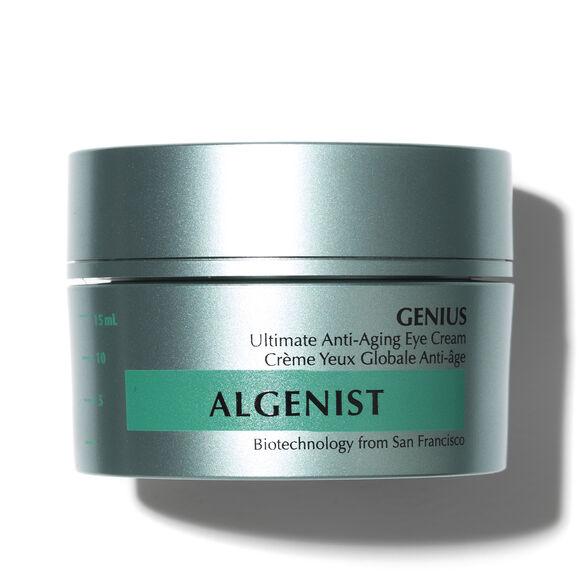 Genius Ultimate Anti-Aging Eye Cream, , large, image1