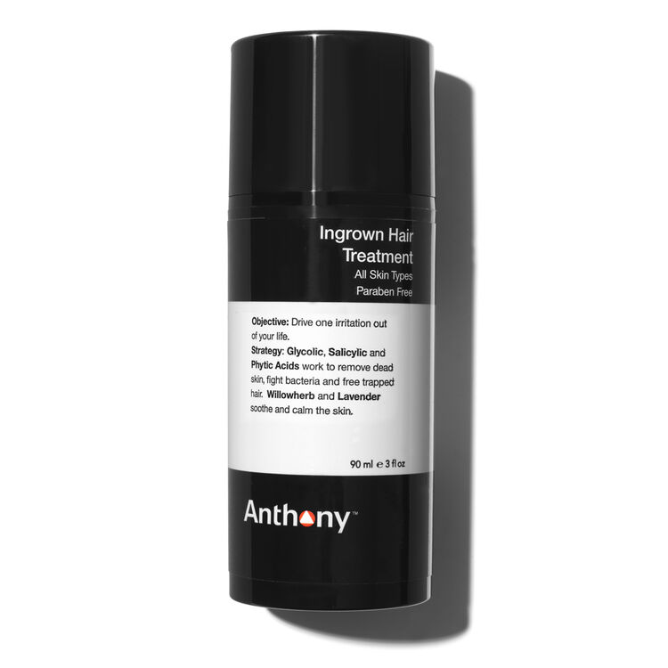 Anthony Ingrown Hair Treatment  Space.NK  GBP