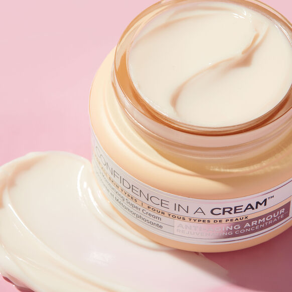 Confidence In A Cream, , large, image6