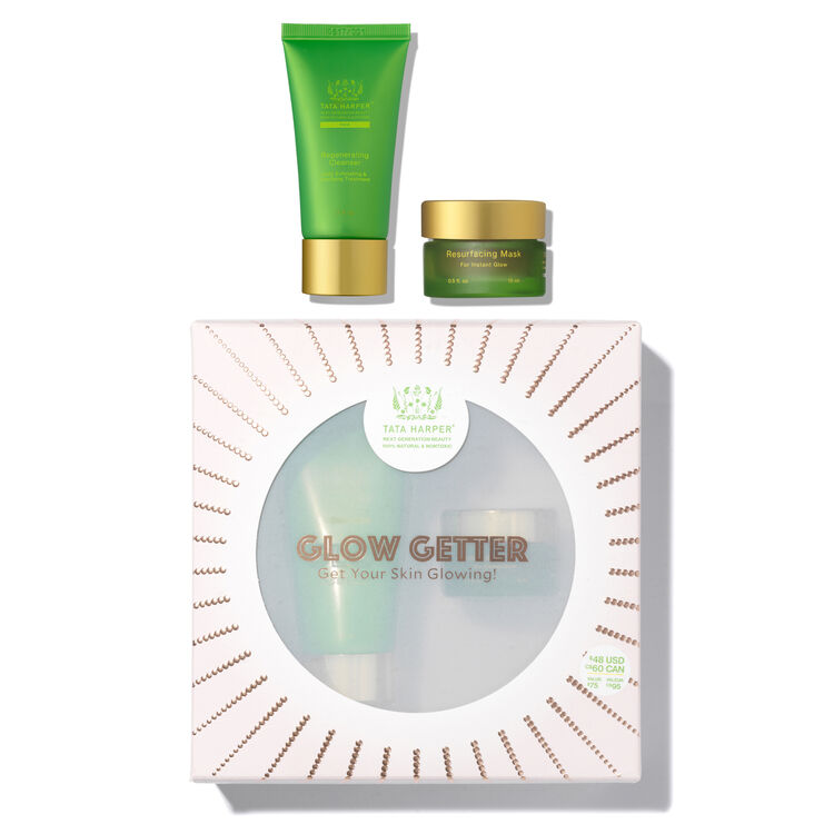 The Glow Getter, , large