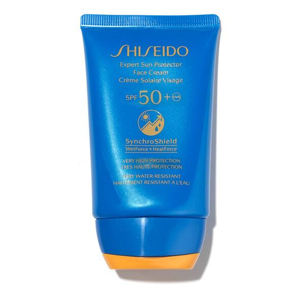 Expert Sun Protector Face Cream SPF50+, , large, image1
