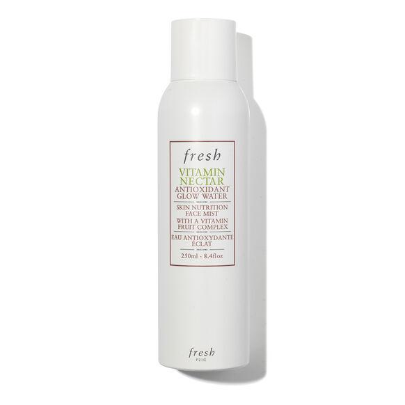 Vitamin Nectar Energizing Glow Water Antioxidant Face & Body Mist, , large, image1