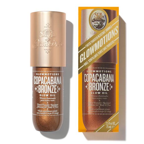 Copacabana Bronze Glow Oil, , large, image4