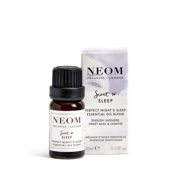 Sleep Essential Oil Blend, , large, image1