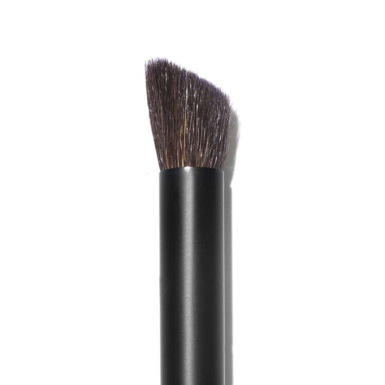 Wide Contour Eye Shadow Brush #43, , large