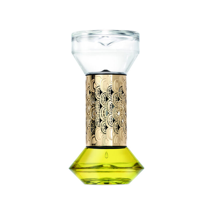 Hourglass Mimosa, , large