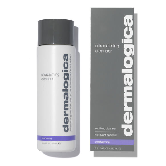 Ultracalming Cleanser, , large, image2