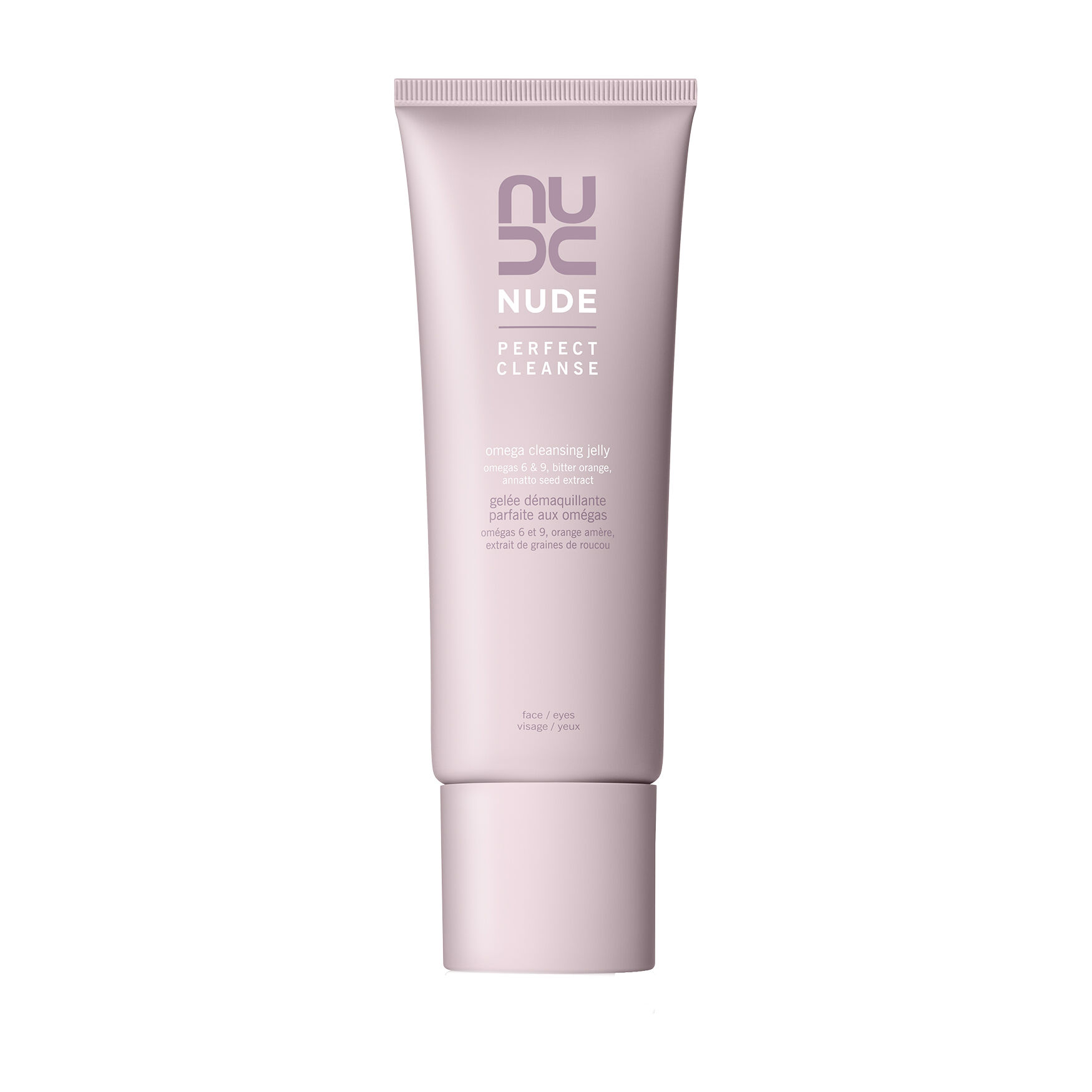 Nude perfect cleanse omega cleansing jelly photos 25