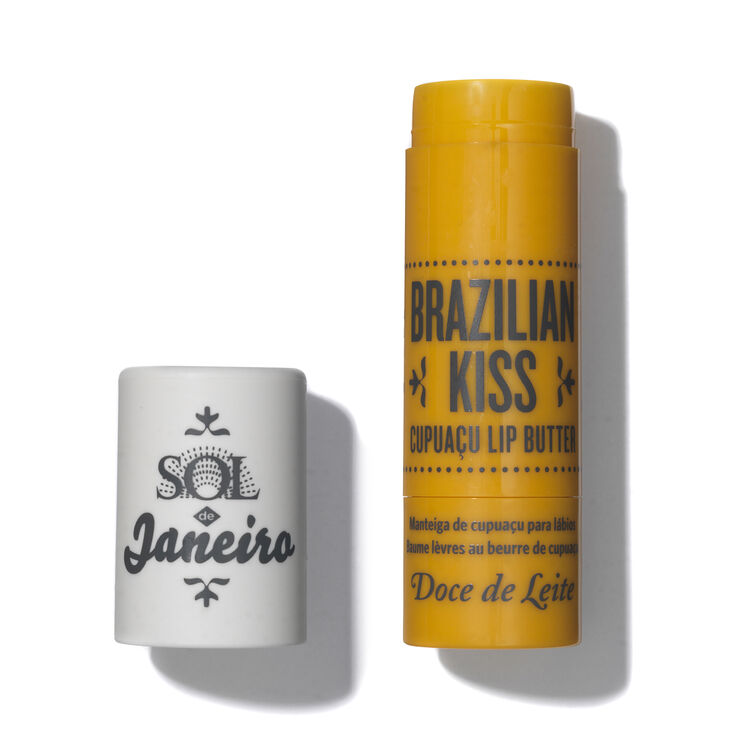 Brazilian Kiss Cupuaçu Lip Butter, , large