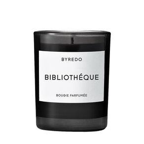 Bibliotheque Mini Candle