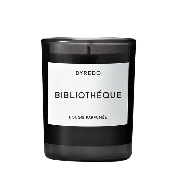Bibliotheque Mini Candle, , large, image1