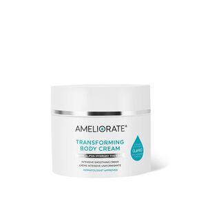 Transforming Body Cream