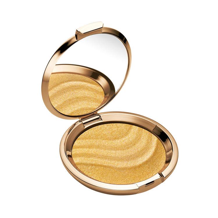 Shimmering Skin Perfector Pressed Highlighter Gold Lava, , large