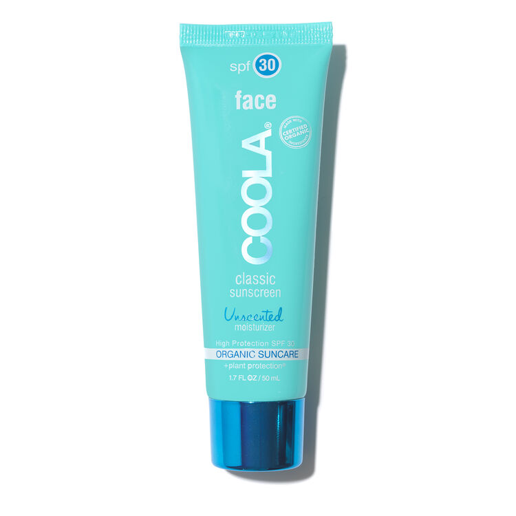 Classic Face SPF30 Unscented, , large