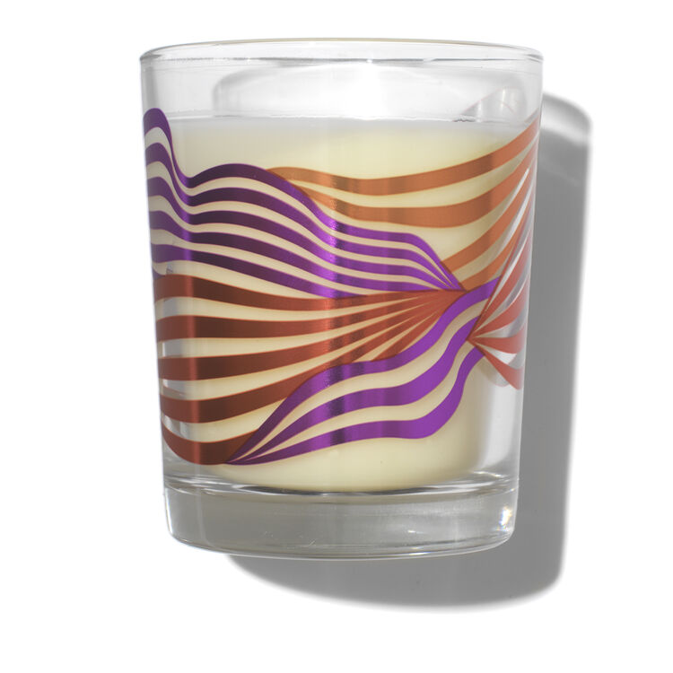 Shimmering Spice Candle 75G (Unboxed), , large