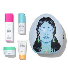 Saving Face Skin Kit - The P.M. Routine