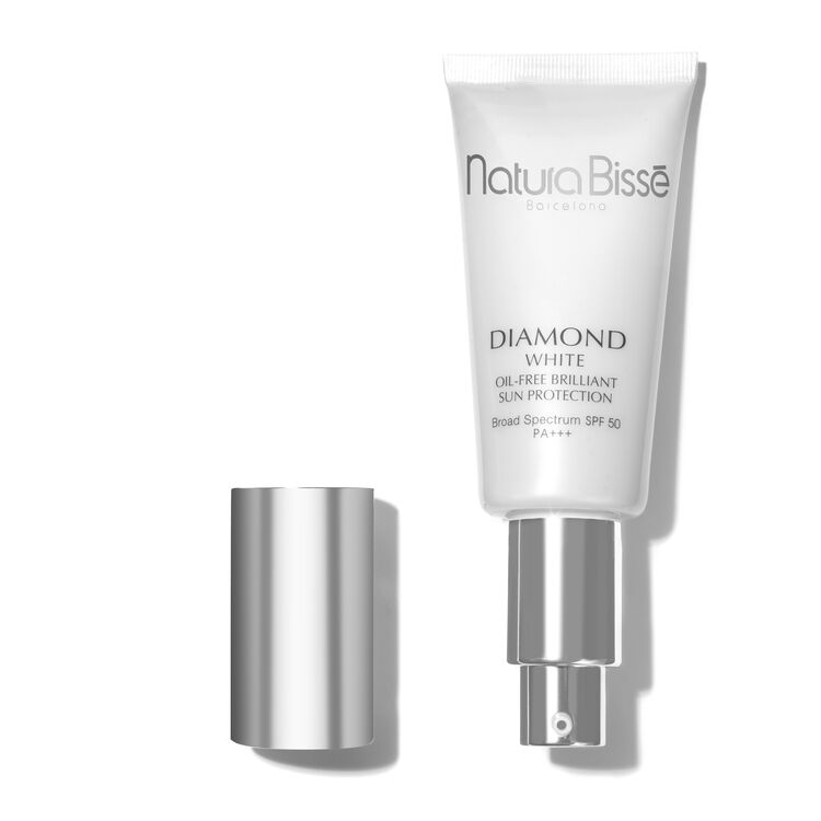 Diamond White Oil-Free Brilliant Sun Protection SPF50 PA+++, , large