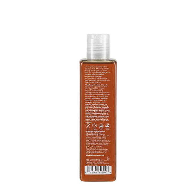 Rose Shower Oil, , large