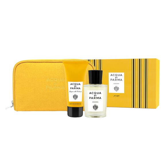 Colonia Father's Day Coffret, , large, image1