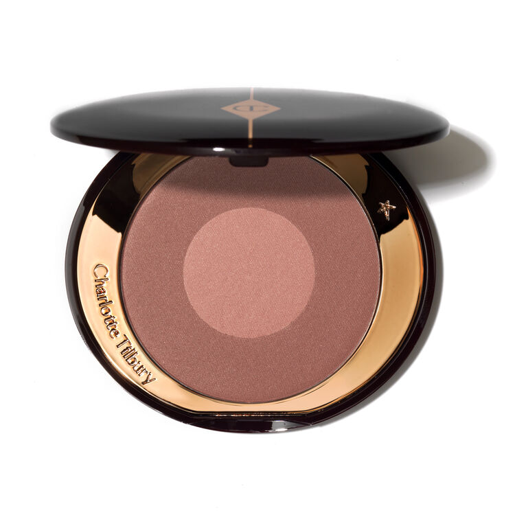 Cheek To Chic Blush, THE CLIMAX, large