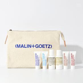 Receive when you spend €95 on Malin+Goetz