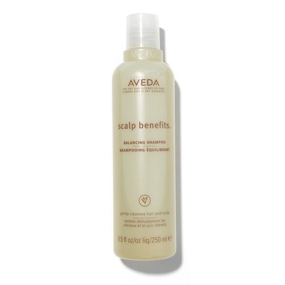 Scalp Benefits Shampoo, , large, image_1