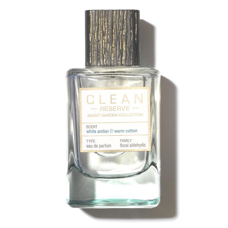 Avant Garden White Amber & Warm Cotton Eau de Parfum, , large