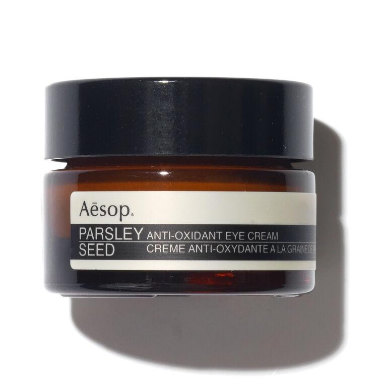 Parsley Seed Anti-oxidant Eye Cream 10ml, , large