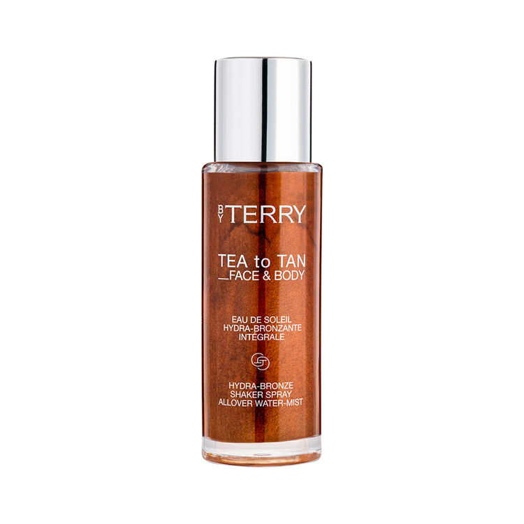 Tea To Tan Face & Body Travel Size, , large