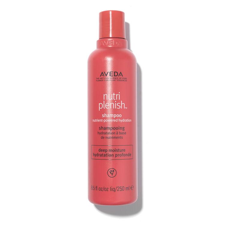 Nutriplenish Shampoo Deep Moisture, , large