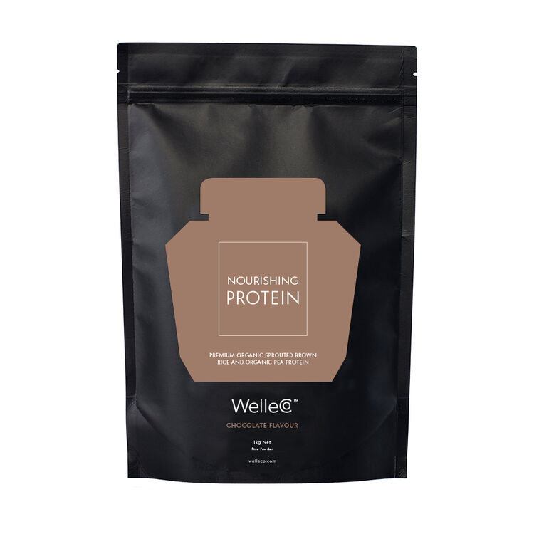 Nourishing Plant Protein Refill Pack, , large