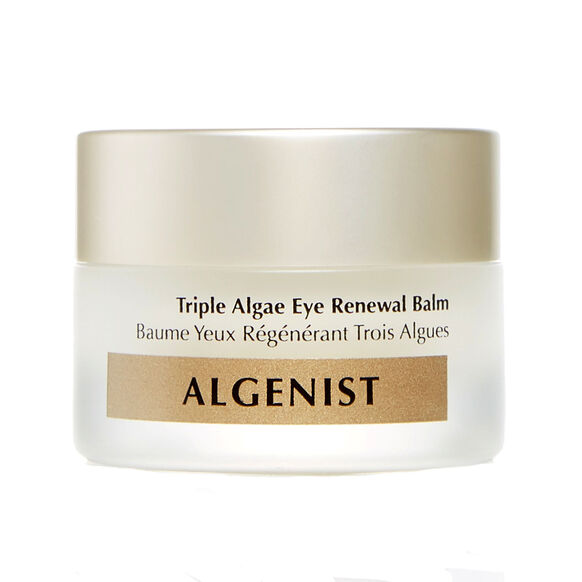 Triple Algae Eye Renewal Balm with Multi-Peptide Complex, , large, image1