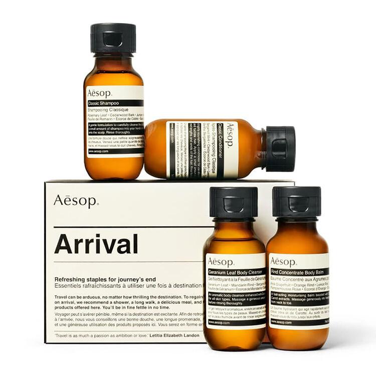 Arrival Travel Kit, , large