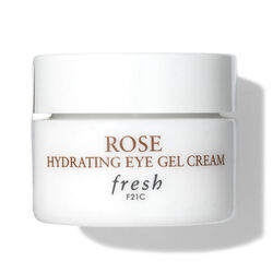 Rose Hydrating Eye Gel Cream, , large
