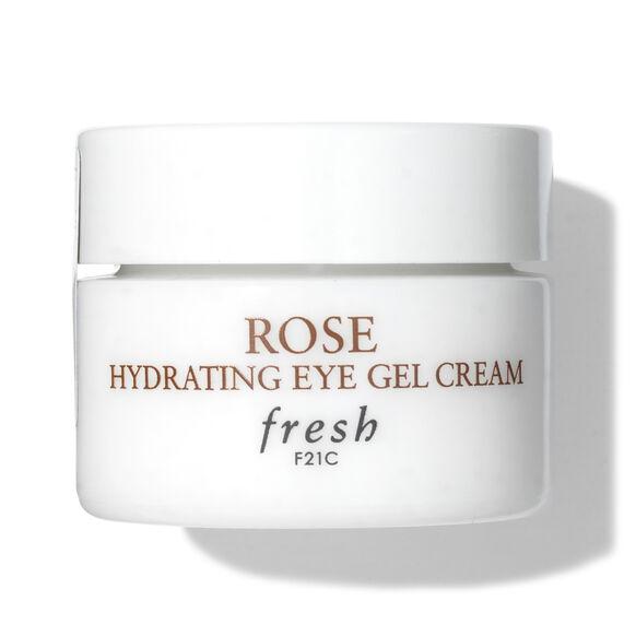Rose Hydrating Eye Gel Cream, , large, image1